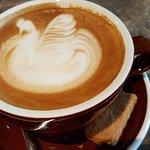Bilde fra Bergamot Coffee