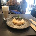 Fotografia de Moustache Coffee House