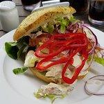 Billede af Restaurant Ekkodalshuset