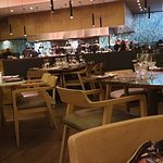 Photo de Marble Restaurant