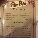 Photo of Palo Palo