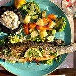 Foto de Orexi Rustic Cuisine
