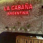 Фотография La Cabaña Argentina