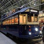 Christchurch Tramway Restaurant照片