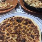 Zdjęcie La Mejicana - Pizzeria Taqueria