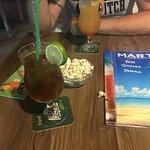 Bilde fra Martini Bar