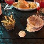ภาพถ่ายของ Cerqueira's Lounge & Restaurant