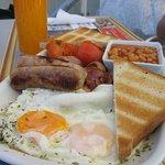 Pequeno Almoço Inglês