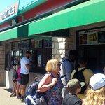 More queues