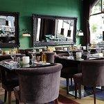 Zdjęcie Restaurant RED