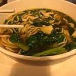 Bilde fra David's Restaurant - Handmade Noodles