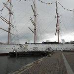 Fotografia de Hotell Barken Viking