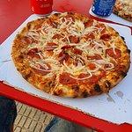 Photo de Frankys Pizzas