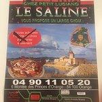 Bilde fra Le Saline
