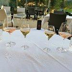 Foto de Moon Restaurante & Cocktail Lounge