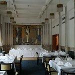 Festsaal Hotel Wiesler, EG Jugendstil