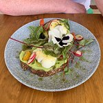 Foto van Wild Café & Restaurante