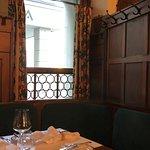 Burgerstube im Hotel Wilden Mann照片