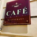Cafe Hofburgの写真