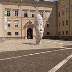 Awilda Sculpture