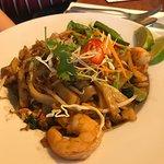 Valokuva: Malaysian restaurant Wau