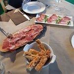 Foto de Ristorante Pizzeria Rosticceria da Moreno e Moira