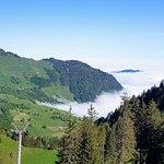 Klewenalp- ACS Hütte - Stockhütte - Klewenalp - Beckenried super Wandergebiet 👍