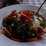 Bilde fra Raphael's Restaurant
