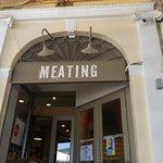 Φωτογραφία: Meating