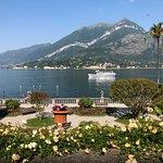 صورة فوتوغرافية لـ Grand Hotel Villa Serbelloni Terrace