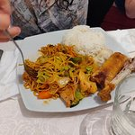 Asian Delight照片