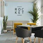 ภาพถ่ายของ Rocket Sukhumvit 11