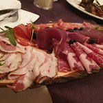 Фотография Ristorante & Pizzeria Vecchio Baule