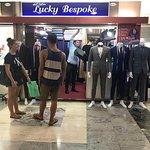 Lucky Bespoke Tailor
