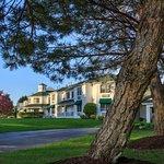 The Ashbrooke Hotel Photo