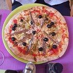 Foto de Pizzeria Sa Cova