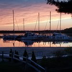 Foto di Boathouse Restaurant