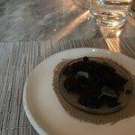 Foto de Hawksworth Restaurant