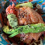 Foto de Kabuki Cocina Peruana Y Japonesa