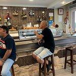 Foto de Restaurante pizzeria El Parador