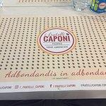 Photo of I fratelli Caponi - asporto & bottega