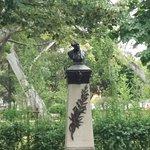 Busto de Bordalo Pinheiro