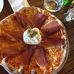 Fotografija – Pizzeria Petrus