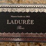 Zdjęcie Laduree