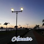Una ubicación privilegiada dentro de la zona turística de la Calzada de Amador, en la entrada del Pacífico del Canal de Panamá, a sólo 20 minutos en vehículo del centro de la Ciudad de Panamá y a 10 minutos del Centro Comercial más grande de Centroamérica: Albrook Ma