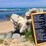 ภาพถ่ายของ Bahia Beach