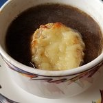 My French Onion Soup