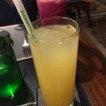 Cold Pressed Pure Citrus