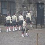 Halifax Citadel-78th Highland Regiment Training