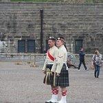 Halifax Citadel-78th Highland Regiment Re-enactors